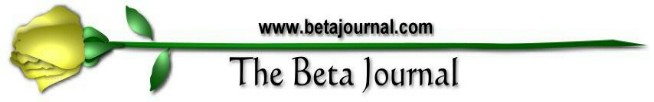 The Beta Journal
