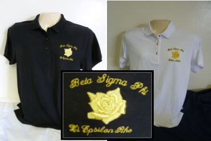 BSP Polo Shirts